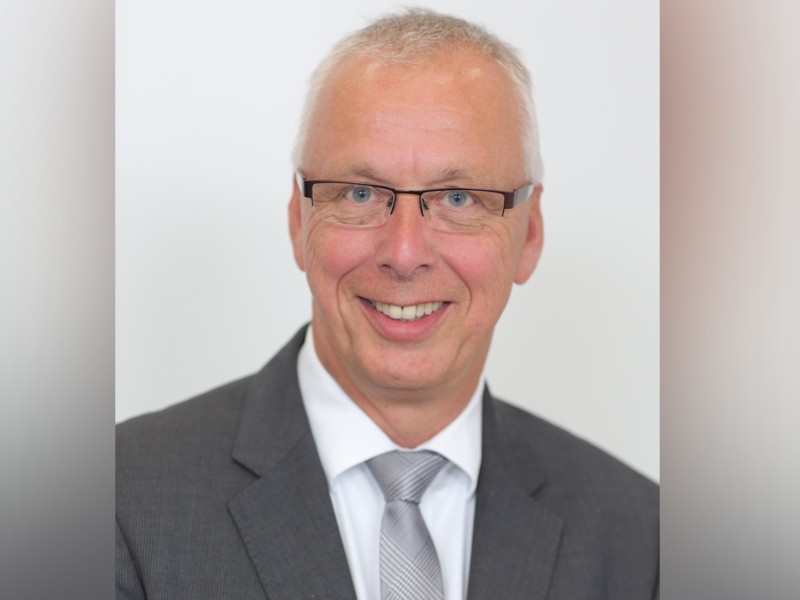 Dieter Fricke nieuwe General Manager GN Hearing Benelux