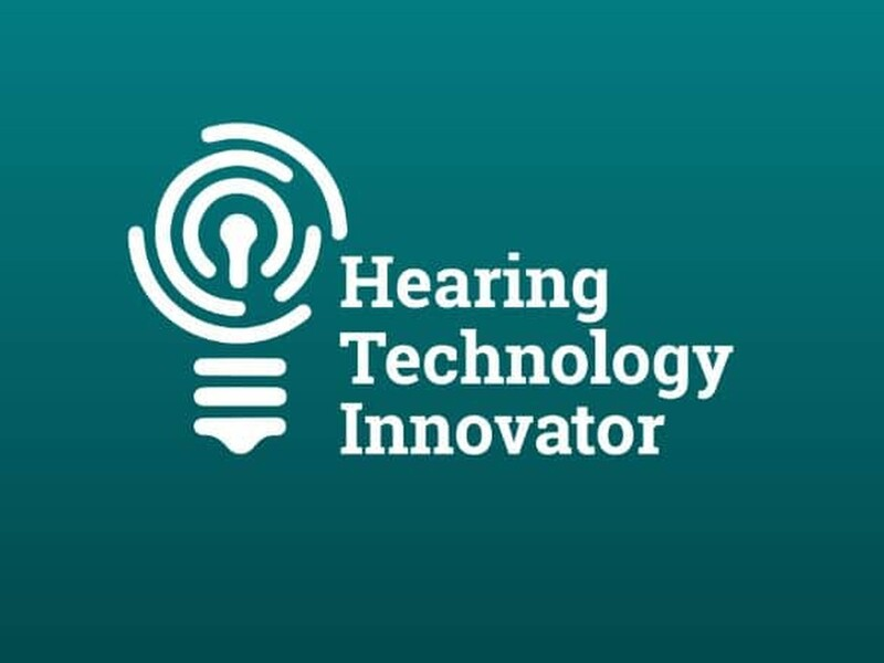 Hearing Technology Innovator Awards™ uitgereikt