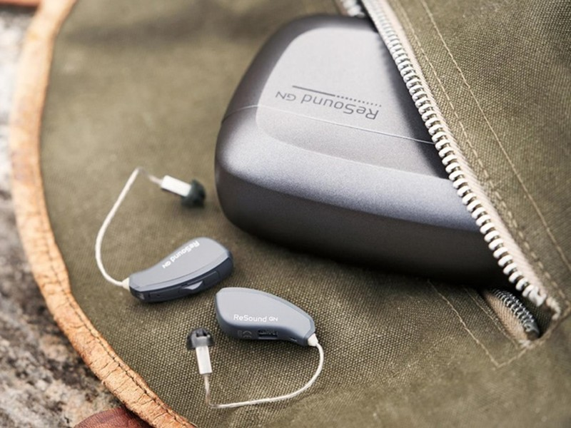 GN Hearing introduceert ReSound LiNX Quattro